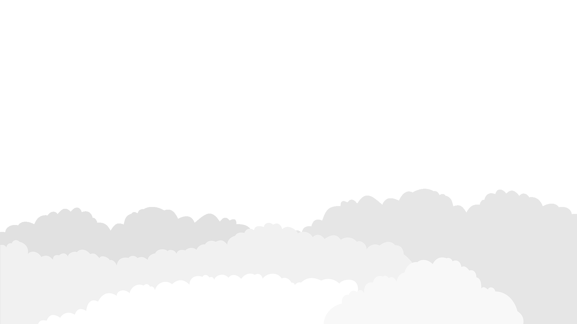 home slider nuvole