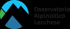 logo-osservatorio-alpinistico-lecchese