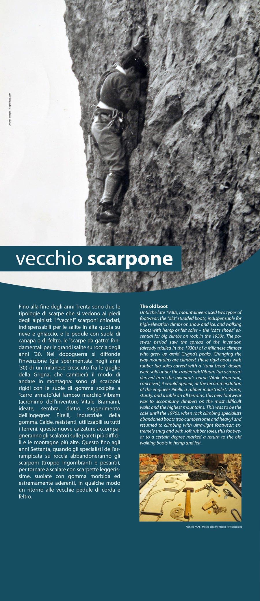 Vecchio-scarpone